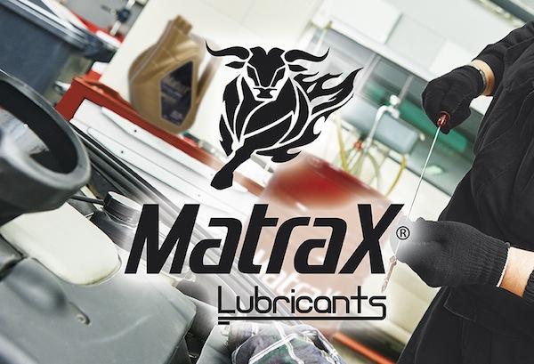 MatraX Blog: nuevo concepto, mismo ADN