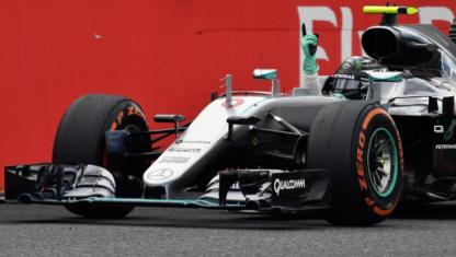 foto: F1/ JAPÓN: Suzuka como resumen de una temporada; Rosberg acaricia el Mundial