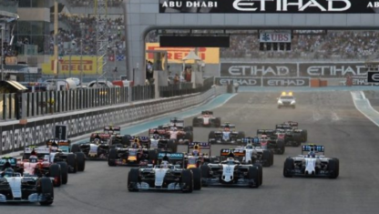 foto: Formula 1, el Desenlace: los otros focos de atención en la carrera donde se decide el Campeón