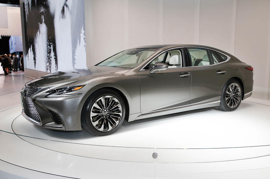 Lexus SP