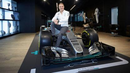 foto: Bottas a Mercedes: la decisión que precipita el cierre del puzzle de la Parrilla de la F1