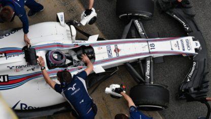 foto: Apuntes de pretemporada: Mercedes, Ferrari y Renault marcan el paso; dudas en McLaren y Red Bull