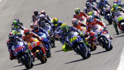 foto: Calientan motores: las siete grandes novedades del nuevo Mundial de MotoGP
