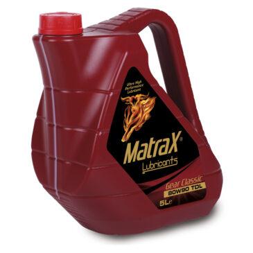 MatraX Gear Classic 80W90 TDL