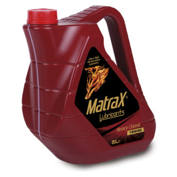 MatraX Heavy Classic 15W40