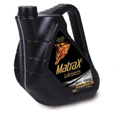 MatraX Heavy Sintesis LSAPS 10W40