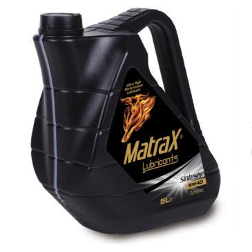 MatraX Sintesis 5W40