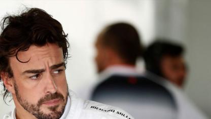 foto: El dilema de Fernando Alonso