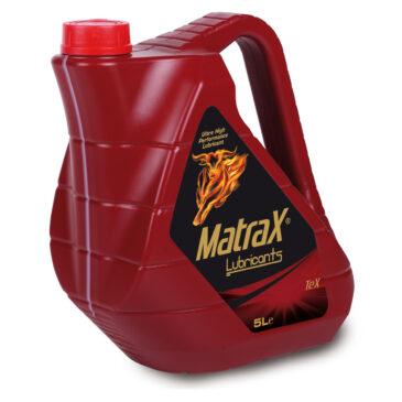 MatraX TeX