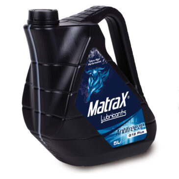 MatraX Antifreeze G12 Plus