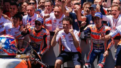foto: MotoGP | Jerez: Pedrosa anuncia su regreso al Mundial más imprevisible