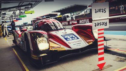 foto: Un rincón de leyenda en el Motor: llegan las 24 Horas de Le Mans