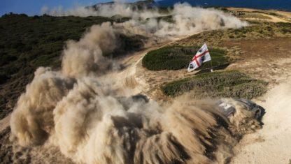 foto: Vídeo Onboard: una prueba de WRC Rally desde dentro del coche de Ott Tänak