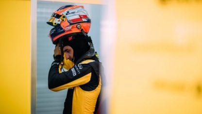 foto: Robert Kubica, la historia de superación que ya acaricia el retorno a la F1