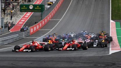 foto: Del 10 al 1: las notas de la F1 en el ecuador de la temporada