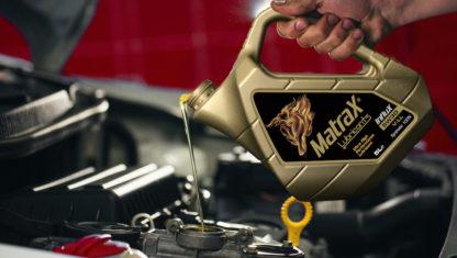 foto: ¿Por qué debo cambiar aceite del motor y el filtro a la vez?