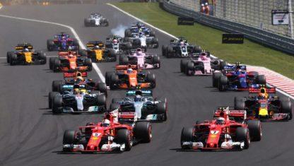 foto: Balance de la Midseason: las notas de las escuderías F1