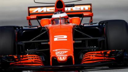 foto: El golpe de efecto en Honda: Ilmor entra en escena para convencer a McLaren