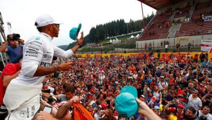 foto: Cuestión de velocidad: la F1 encara un tramo decisivo en Europa
