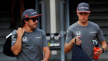 foto: Acuerdo McLaren Honda… y el complejo puzzle que se desbloquea