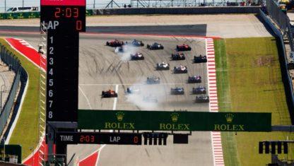 foto: El horizonte en la Parrilla de la F1: Situación de contratos para 2018 y 2019