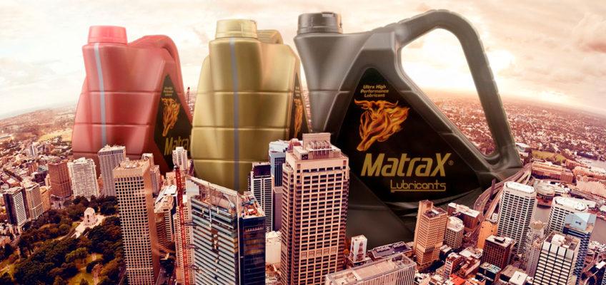 MatraX Lubricants: el sentido a diez años de historia