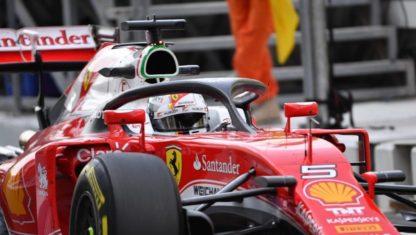 foto: Análisis: Halo, la gran novedad de seguridad (y aerodinámica) para 2018 en la F1