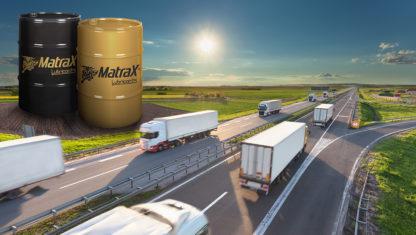 foto: Los motores pesados, un reto para los lubricantes más evolucionados