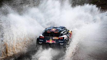 foto: DAKAR | ¿Habrá sorpresas en el desenlace del Rally Dakar más duro de la década?