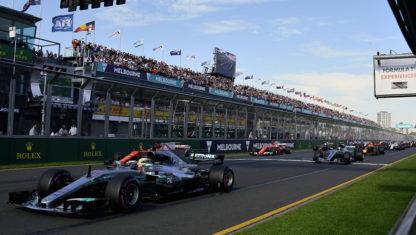 foto: F1 | Favoritos, novedades y claves en la nueva temporada de Fórmula 1 2018