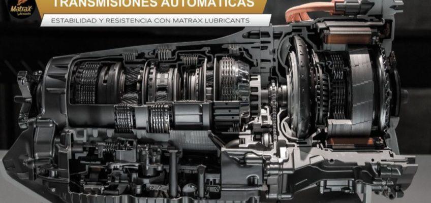 Estabilidad y resistencia, beneficios de un lubricante especializado en transmisiones automáticas