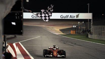 foto: F1 | Los deportes de motor, protagonistas este fin de semana