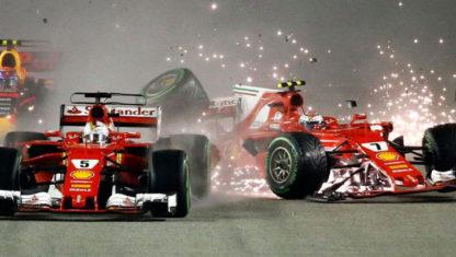 foto: Lewis Hamilton gana un Gran Premio de Francia lleno de contratiempos y recupera el liderazgo en la clasificación