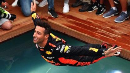 foto: McLaren pone un contrato millonario sobre la mesa para llevarse a Daniel Ricciardo de Red Bull el año que viene.