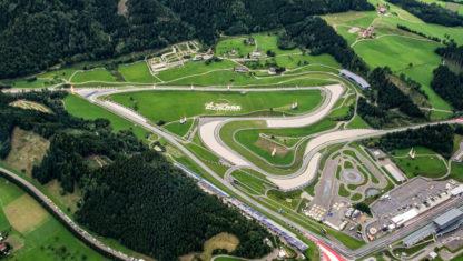 foto: Comienza el GP de Austria: Calendario, estadísticas y curiosidades