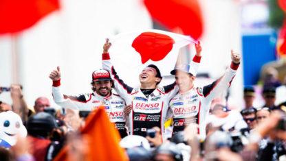 foto: Alonso, Buemi y Nakajima ganan las 6 horas de Silverstone…y son descalificados 5 horas después