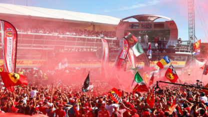 foto: Monza: ¿una cita decisiva en la contienda por la victoria?