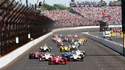 foto: El atractivo de la IndyCar