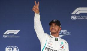 foto: Las cuentas de Hamilton para ser campeón en EE.UU.
