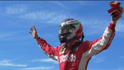 foto: GP de Estados Unidos: Raikkonen impide el título de Hamilton en Austin