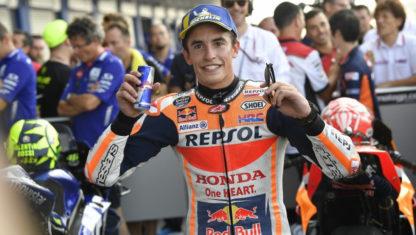 foto: GP de Japón MotoGP: Primer 'match ball' para Márquez