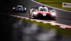 foto: Previo 6 Horas de Fuji: Toyota y Alonso, a consolidar su liderato en el WEC