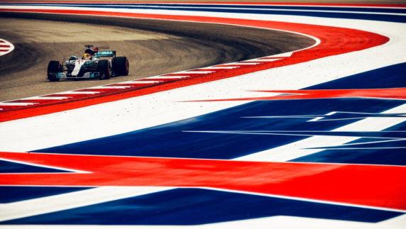 foto: Previo GP de EE.UU: Hamilton acaricia su quinto título