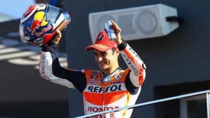 foto: Previo GP Valencia MotoGP: Adiós a Dani Pedrosa, el pequeño samurái