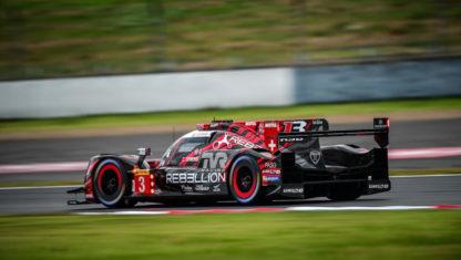 foto: 6 Horas de Shanghái: Los LMP1 privados tendrán más combustible para luchar con Toyota