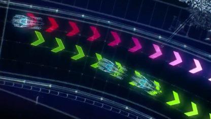 foto: La Fórmula E desvela cómo funciona el 'modo ataque' de sus monoplazas