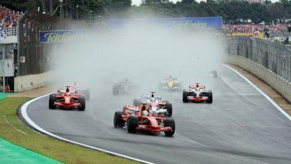 foto: Las 5 mejores carreras de la Fórmula 1
