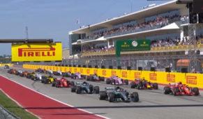 foto: Parrilla de Fórmula 1 2019: Equipos y pilotos
