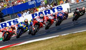 foto: Esta es la Parrilla de MotoGP 2019: Equipos y pilotos