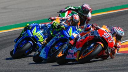 foto: Calendario de MotoGP 2019